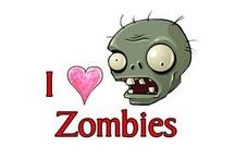 Zombie Love / by Tattoo Harley Mamma
