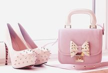 Shoes Bags 'n Jewels  / by N.Denise Moreno