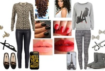 Polyvore / by Asia D.