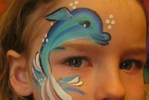 Bambini Family Entertainment, Inc. / Face painting ideas