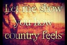 Country Music Rocks / by Karen