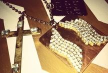 KHJ - necklaces
