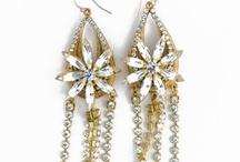KHJ - earrings