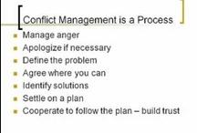 Negotiation/Persuasion/Wisdom / ways to discern, overcome misunderstanding, reduce intensity of a crisis, avert disaster / by John Leonard