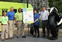 News from Parks / See photos and descriptions of the latest news stories for parks! / by Cincinnati Parks