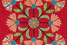 Quilting and Sewing / by Johnette McCutchen