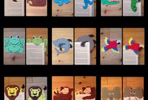 Bookmarks - Bogmærker