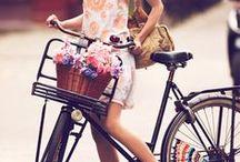Fashion & Bike / all about fashion