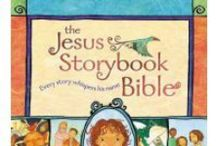 Bibles for Children / Choosing a children's Bible is so much more than just finding good illustrations.  One must consider age, stage, and whether or not the content of the Bible really gets to the heart of the message.  Here are some of our favourites to get you started...