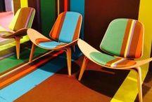 Móveis - Furniture Design