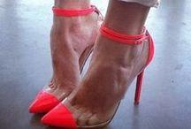shoe•a•holic ♡