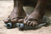 Poverty / by Danielle Richfield