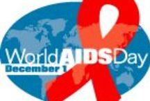 HIV/AIDS Info / by HIPAtlanta