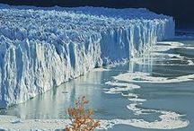 El Calafate - Argentina / Fotos de pontos turísticos da Argentina