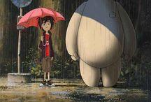 My Disney/Pixar Obsession