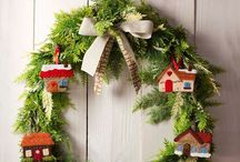 Xmas crafts / Ideas Navidad
