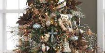 Christmas Tree / Chrismas Tree