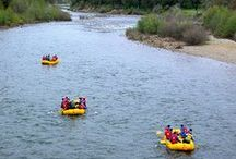AMERICAN RIVER, NORTH FORK. / american river and it's spectacularnessitude!