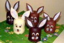 Osterschmaus / In dieser Pinnwand sammeln wir alle Snacks und Süßes zu Ostern. Wenn Sie Anregungen, Rezepte brauchen, dann schauen Sie einfach hier vorbei. Für passende Aktivitäten zum Osterfest 2015 besuchen Sie gern unsere Website: www.grapevine.de