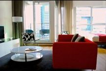 Amsterdam / Get the feeling from our luxury apartments in Amsterdam
