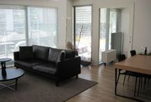 The Hague / Take a look at our elegant apartments in The Hague.  The Hague is near the beach and has easy acces to Rotterdam (30 min) and Amsterdam (30 min).