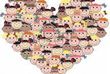 Emotional Education / Ιδέες για δραστηριότητες συναισθηματικής αγωγής
