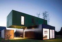4TheCrib / Houses