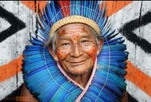 People Around The World / The most beautiful people from around the world.