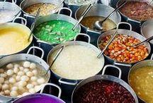 World's Street Food / The World's Best Street Food