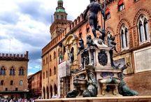 Bologna, my city