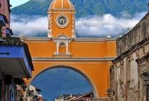 Guatemala Travel Tips ✈ / Travel tips and photos from Guatemala