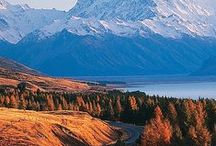 New Zealand Travel Tips ✈ / Travel Tips and Photos from New Zealand