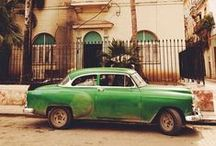 Cuba Travel Tips ✈ / Travel Tips and Photos from Cuba