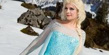 Elsa Frozen Cosplay by FILMKOSTUEME.CH / everything about my Elsa cosplay. Progress, reverence, products