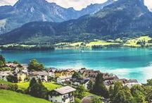 Austria Travel Tips ✈ / Travel Tips and Photos from Austria