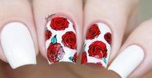 Valentine's Day Nails / Find one nail style to spend your romantic Valentine's Day nails.