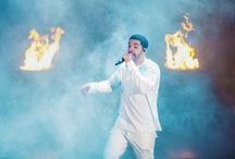 Drake Performances