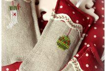 Broderie/Stitching