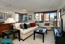 Furnished Apartment at Ritz Plaza in NYC