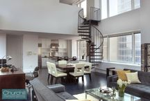 Furnished Apartment in Soho, New York