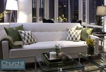 Furnished Apartment in Battery Park City, NY