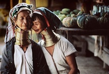 Tribute to Steve McCurry / the master