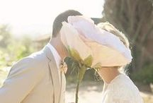 Paper Flowers: Paper Flower Weddings