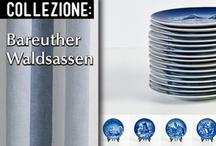 Collezione Christmas Bareuther / Piatto natalizi da collezione in porcellana Bareuther Waldsassen Bavaria Germany. Limited edition!