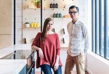Toronto Designers / Meet the young talent transforming Toronto into a design capital.
