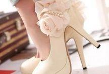 My Dream Wedding / by Rachael Brown