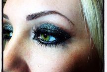 My Work (makeup) / My makeup and special effects work