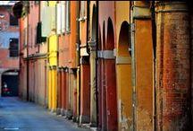 Beloved Bologna