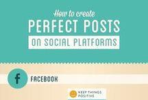 Social Media for Student Organizations