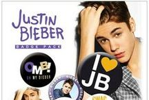 Justin Bieber Accessories / All the latest Bieber accessories to brighten up your life ♥